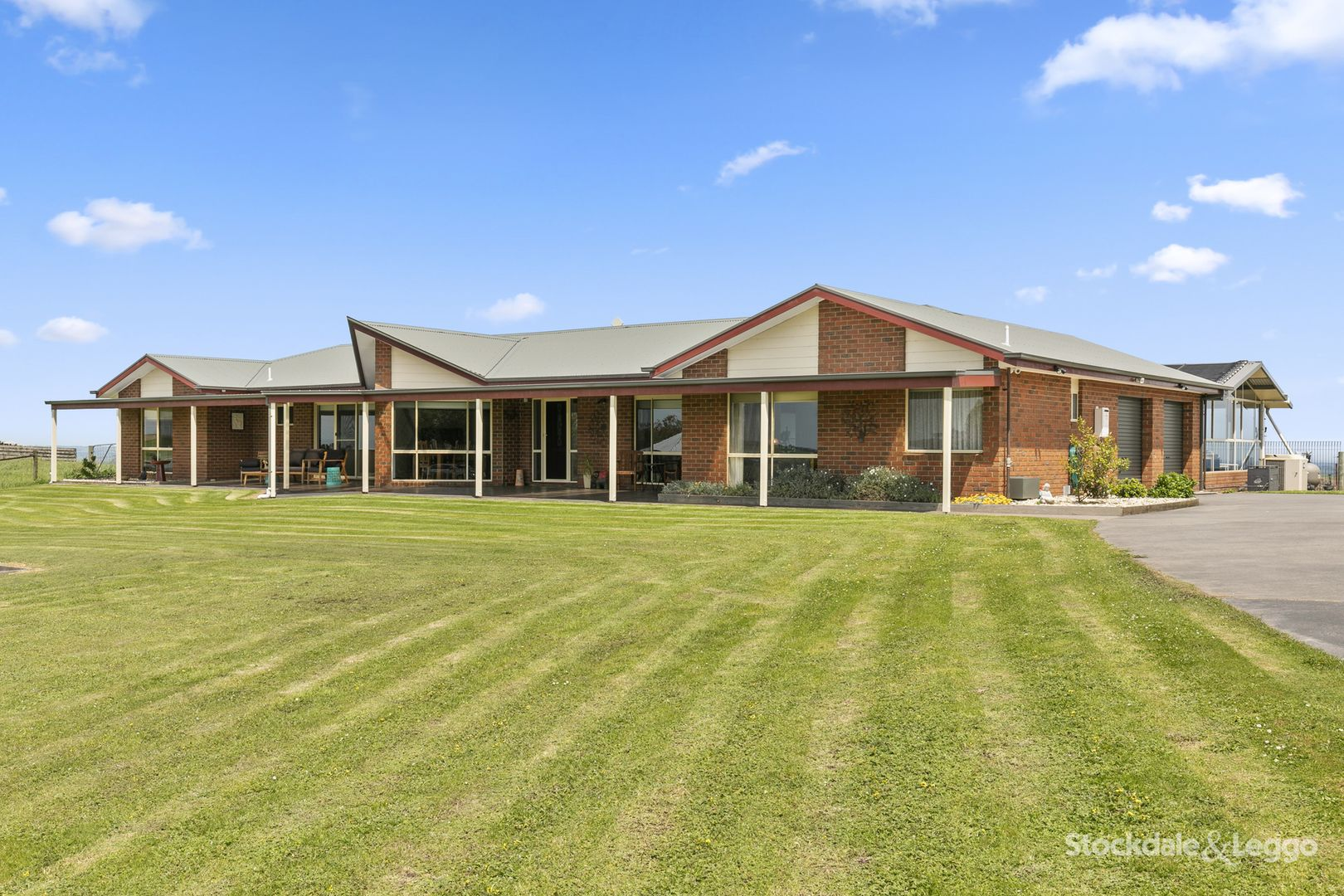 110 Scott & Faheys Road, Korumburra VIC 3950, Image 0