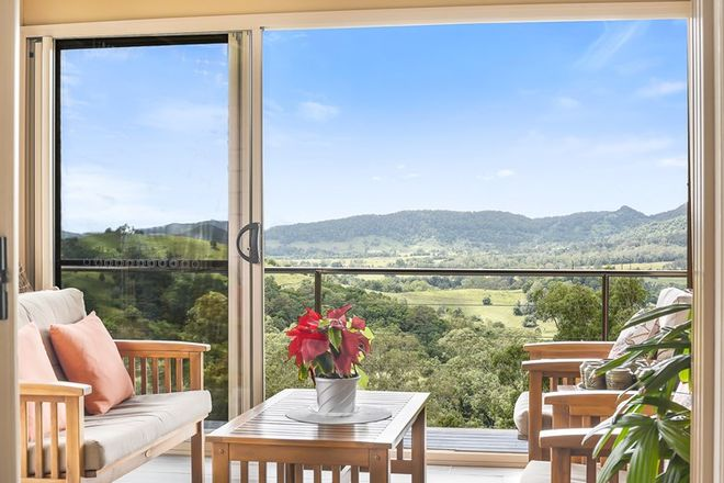 Picture of 225 Ocean View Road, COOROY QLD 4563
