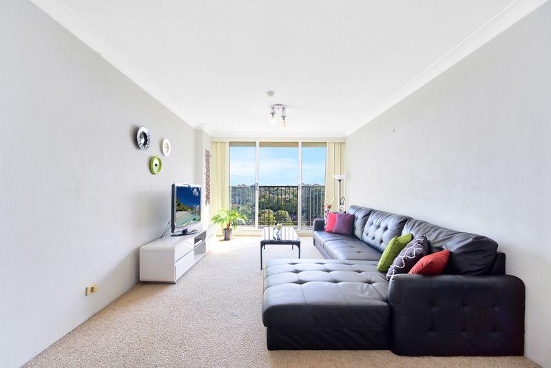 11E/30 Churchill Avenue, Strathfield NSW 2135, Image 0