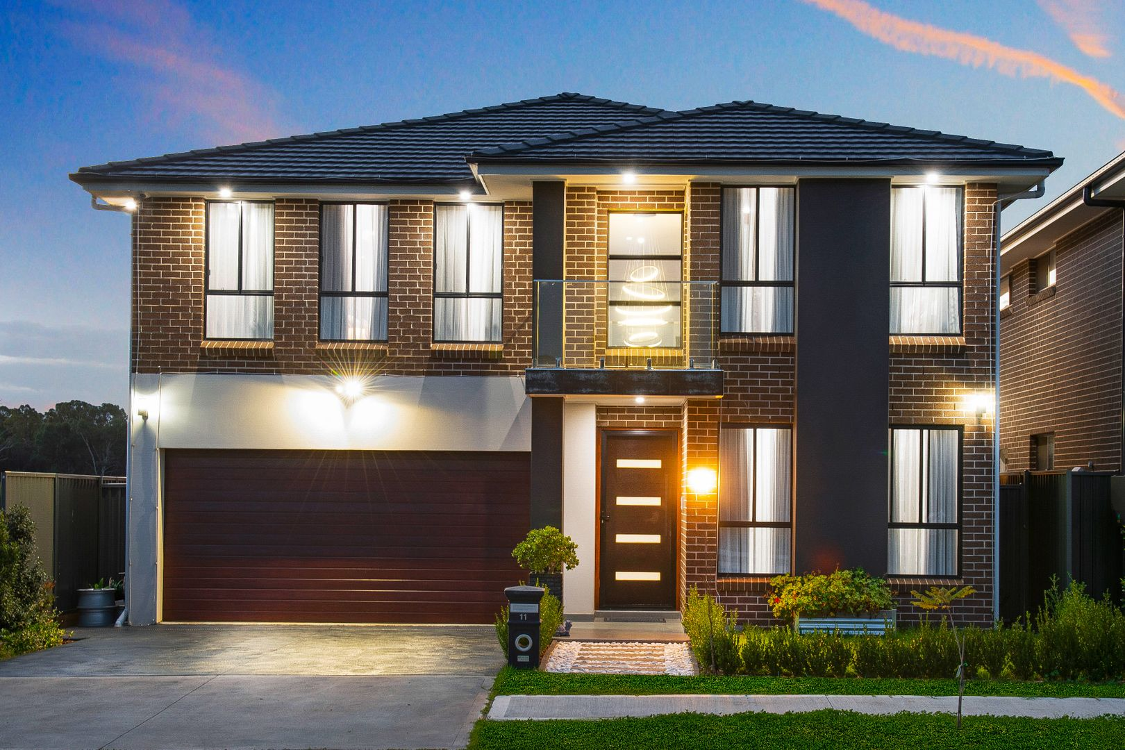 11 Arkell Street, Quakers Hill NSW 2763, Image 0