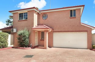 4/19 Swansea Place, West Hoxton NSW 2171