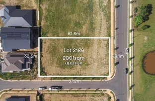 Picture of LOT 2189 Janpieter Road, Box Hill NSW 2765