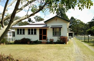 Picture of 41 Emu Creek Rd, Crows Nest QLD 4355