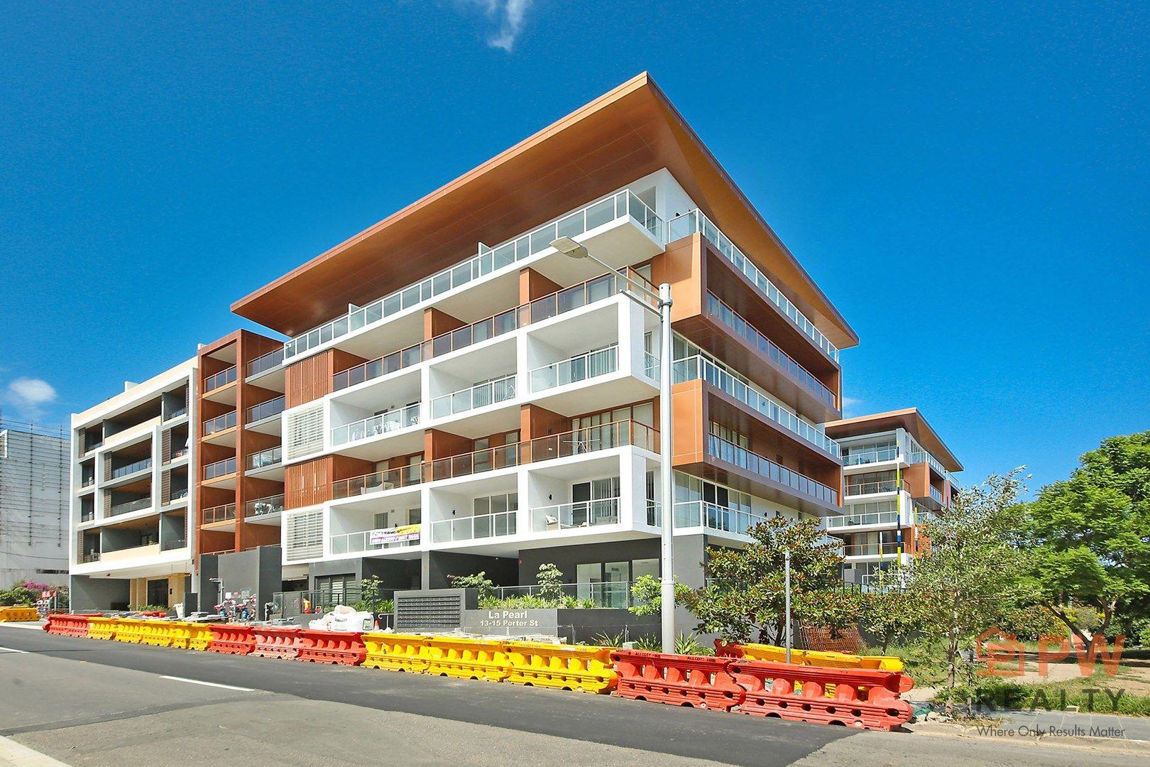 Level 3, 52/15 Porter Street, Ryde NSW 2112, Image 0