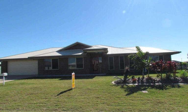 1 Eros Court, Ooralea QLD 4740, Image 0