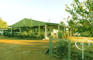 400 Wannamal Road West, Mindarra WA 6503