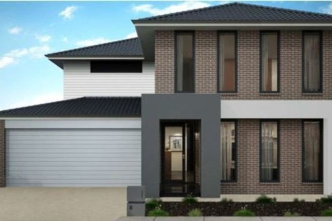 Picture of Lot 519 Surround Drive, MAMBOURIN VIC 3024