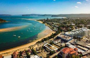 Picture of 44 The  Esplanade, Ettalong Beach NSW 2257