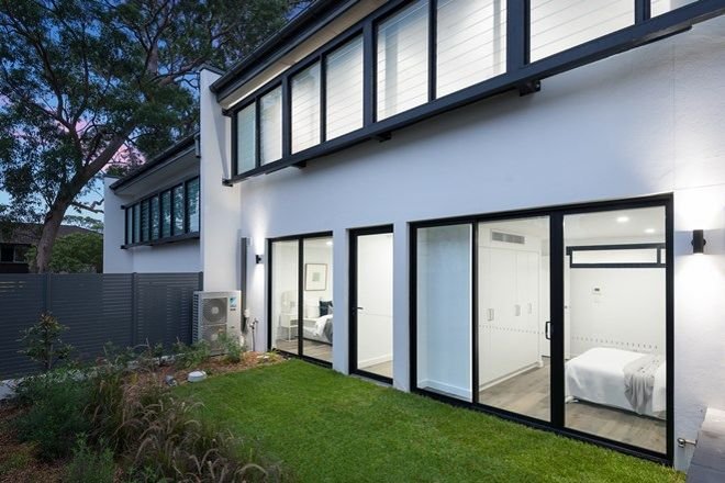 Picture of 11/157-161 Longueville Road, LANE COVE NSW 2066