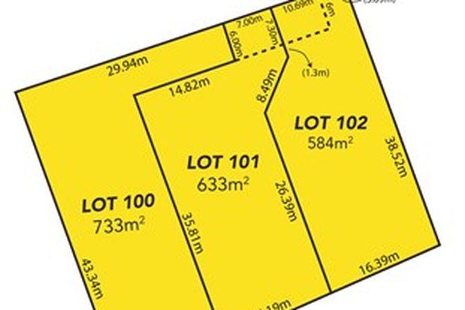 Picture of L100-102 27 Poltong Crescent, ENCOUNTER BAY SA 5211