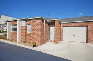 Picture of 2/111 Leith Street, Redan VIC 3350