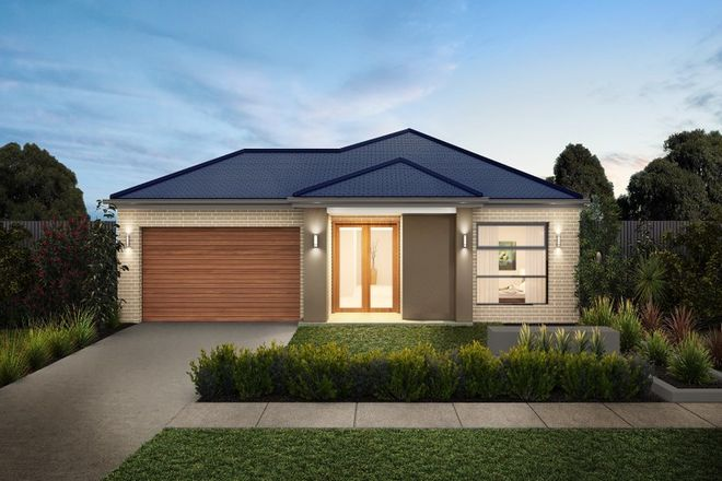 Picture of Lot 1122 Byron Road, LEPPINGTON NSW 2179