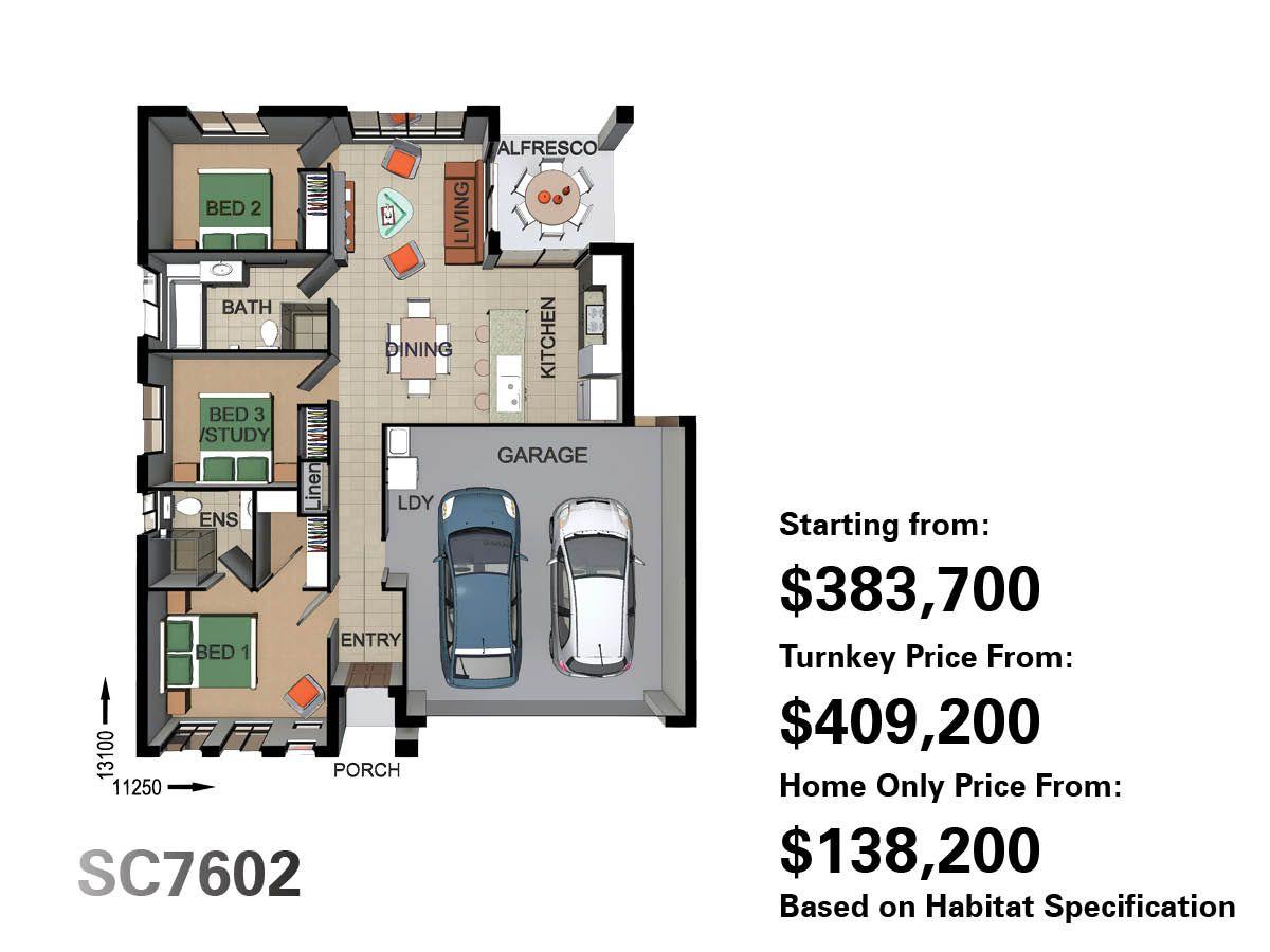 Lot 31 Elevate Estate, Ormeau Hills QLD 4208, Image 1