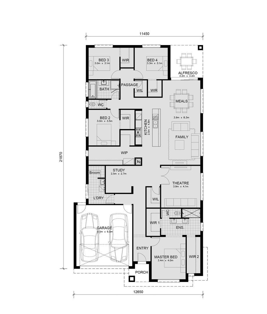 Lot 6746 Harpley Estate, Werribee VIC 3030, Image 1