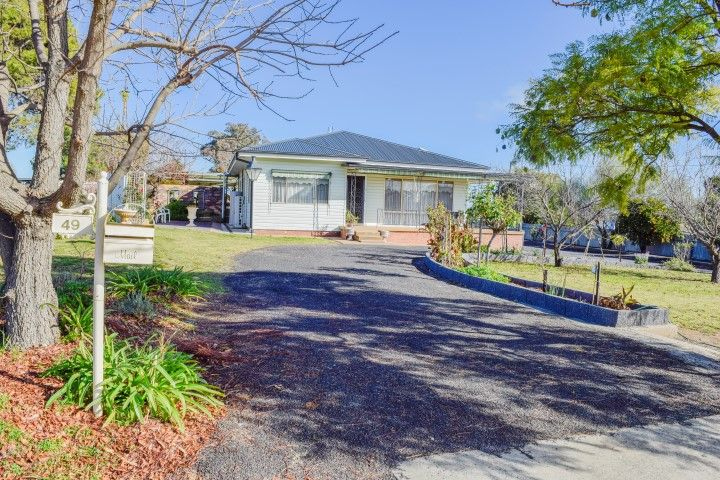 49 Forbes, Grenfell NSW 2810, Image 2