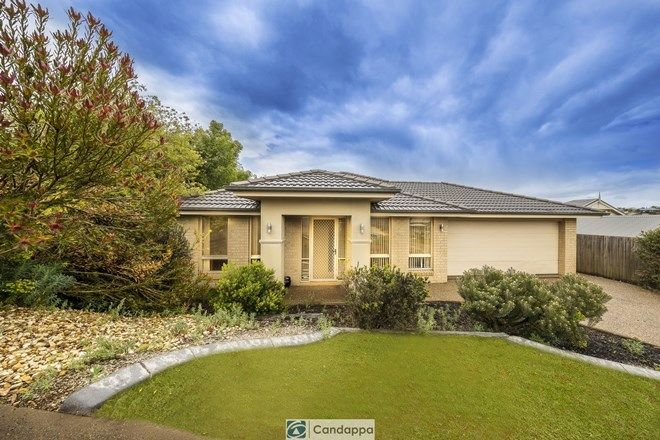 Picture of 16 Skipton Street, DROUIN VIC 3818