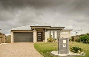 Picture of 2 Minack Court, Kleinton QLD 4352