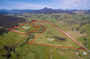 Picture of Lot 5 & 8, TPS 31051 Tallangatta Creek Road, Tallangatta Valley VIC 3701