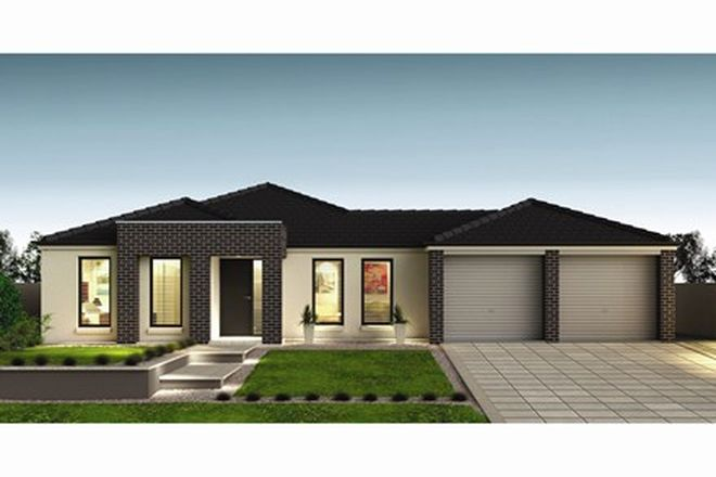 Picture of Lot 4 Aldam Avenue, GOOLWA BEACH SA 5214