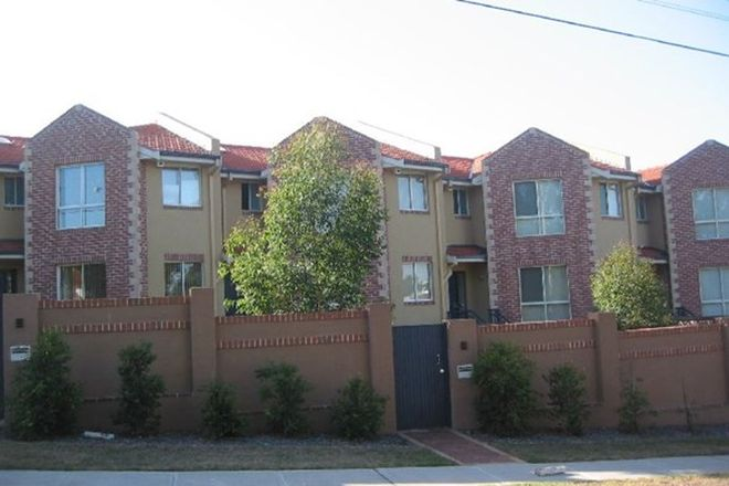 Picture of 2/22-24 North Rocks Road, NORTH ROCKS NSW 2151