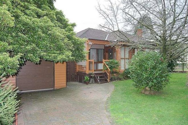 Picture of 12 Hazelwood  Road, BORONIA VIC 3155