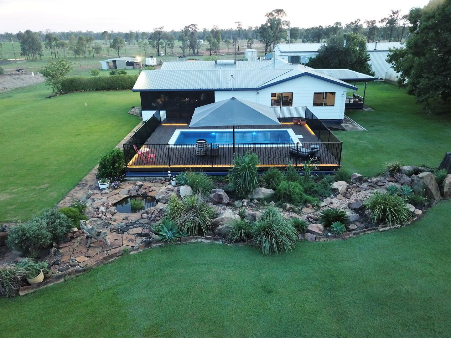 1049 Laglan Road, Clermont QLD 4721, Image 0