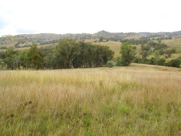 Lot 5 Mount McDonald Road, Darbys Falls NSW 2793, Image 0