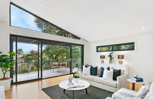 Picture of 1/8A Joubert Street, Hunters Hill NSW 2110