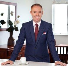 Steven Allen, Sales representative