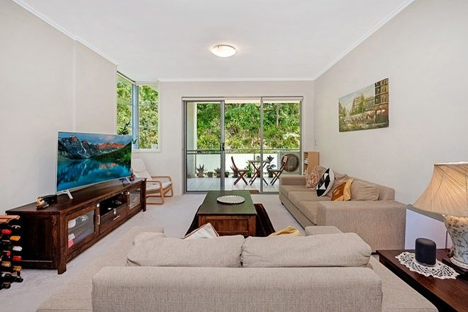 Picture of 13/16-18 Boyd Street, TURRAMURRA NSW 2074