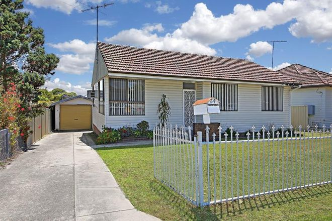34 Chamberlain Road, PADSTOW NSW 2211