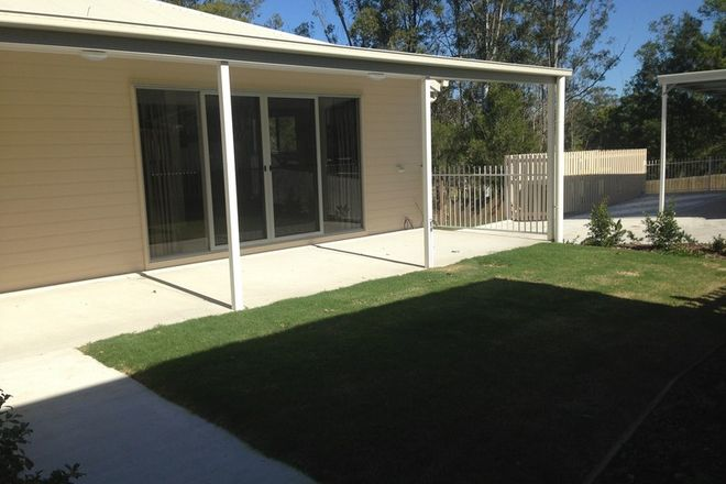 Picture of 3/3 Flynn Road, GYMPIE QLD 4570