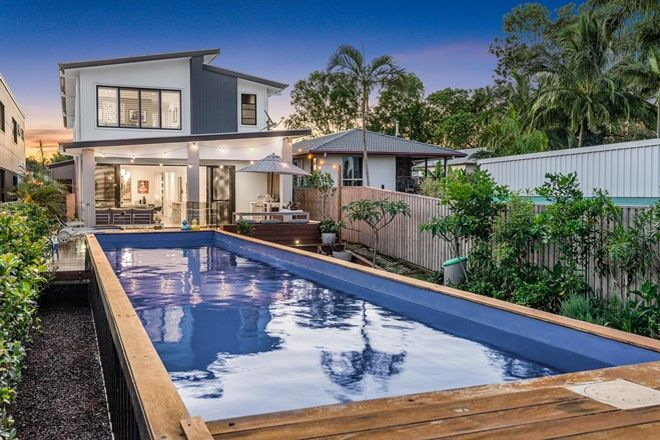 Picture of 9 Cusack Parade, WYNNUM QLD 4178