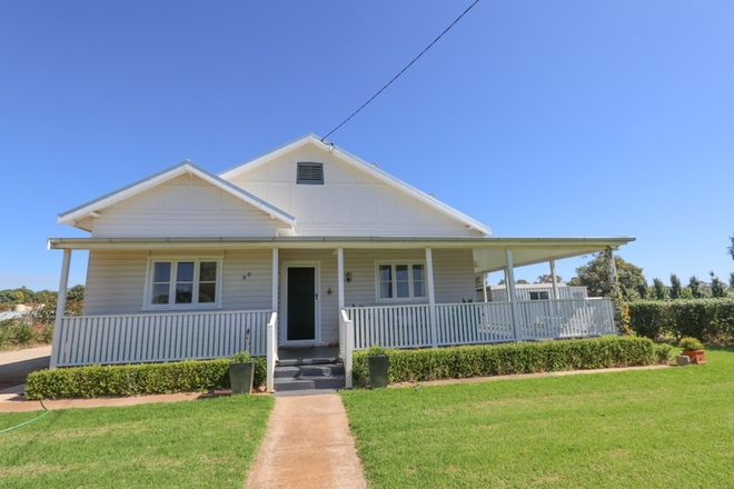 Picture of 27 French Street, TEMORA NSW 2666