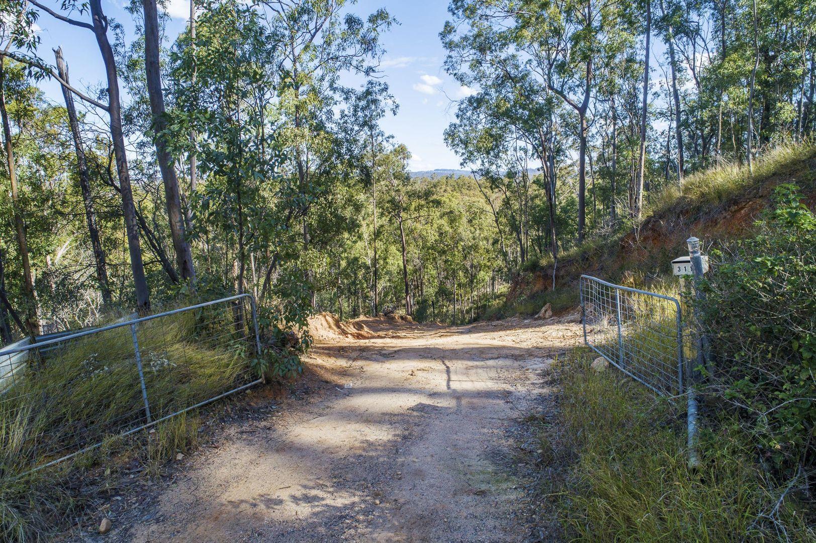 Lot 3 Penderests Road, Murphys Creek QLD 4352, Image 1
