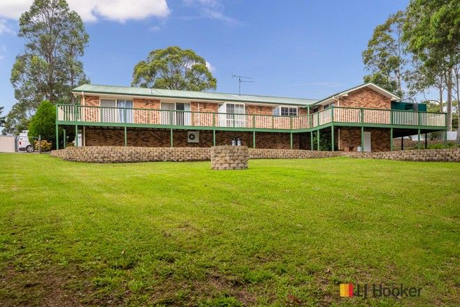 Picture of 65 Karoola Crescent, SURFSIDE NSW 2536