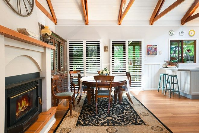 Picture of 6 Rectory Park Way, KANGAROO VALLEY NSW 2577