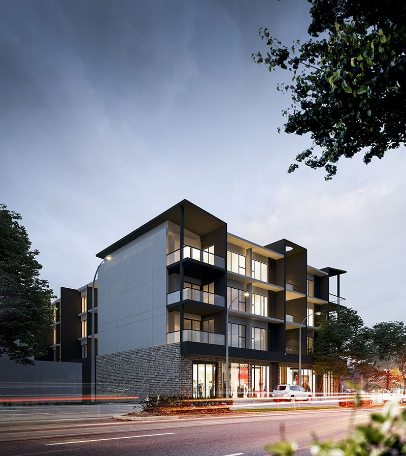 Equity Apartments Login: 177-179 Henley Beach Rd, Mile End SA 5031