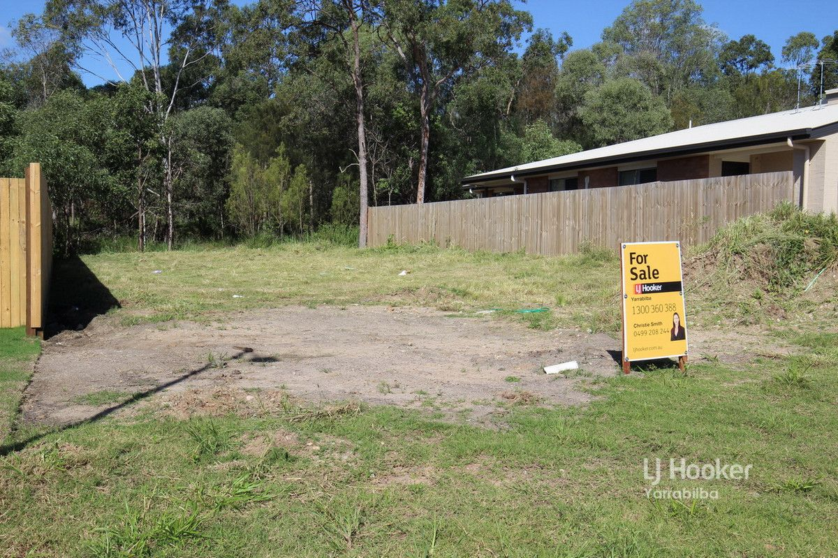 20 John Storey Court, Park Ridge QLD 4125, Image 2
