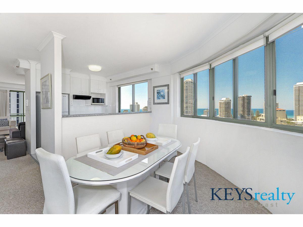The Meriton, 29 Woodroffe Avenue, Main Beach QLD 4217, Image 1