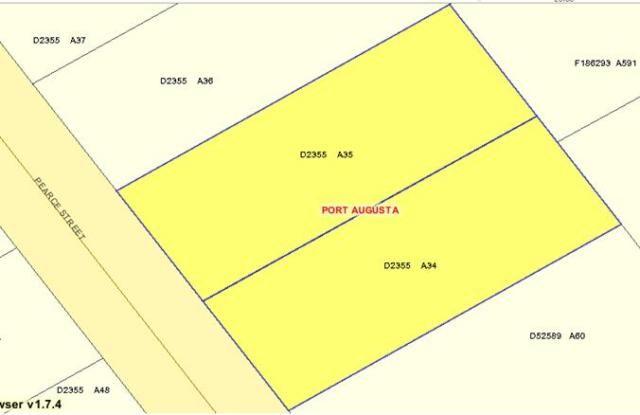 13-15 Pearce Street, Port Augusta SA 5700, Image 0