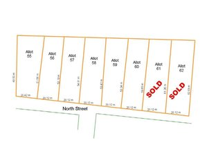 Picture of Allots North Street, Gladstone SA 5473
