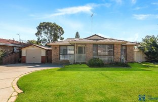 Picture of 39 Middleton Crescent, Bidwill NSW 2770