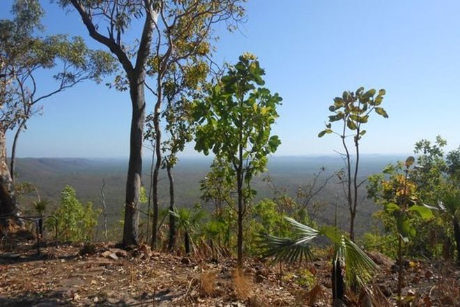 Picture of 5211 Dorat Road, ADELAIDE RIVER NT 0846