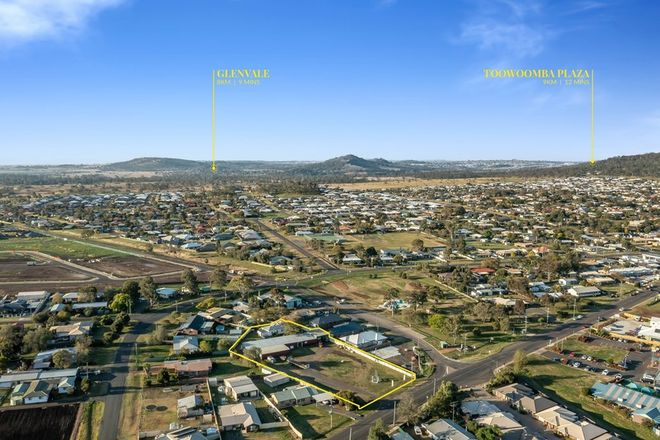 Picture of 99-101 Main Street, WESTBROOK QLD 4350