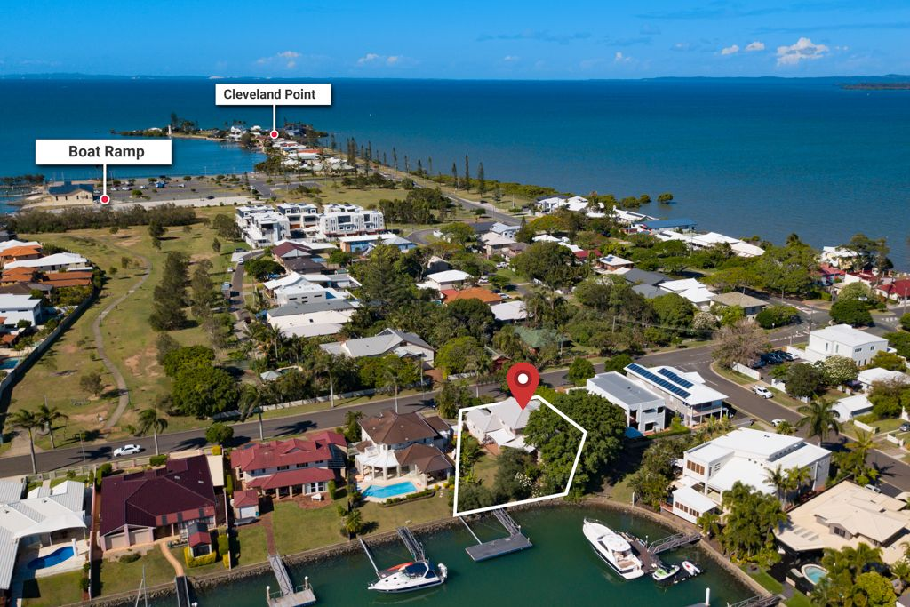 12 Paxton Street, Raby Bay QLD 4163, Image 0