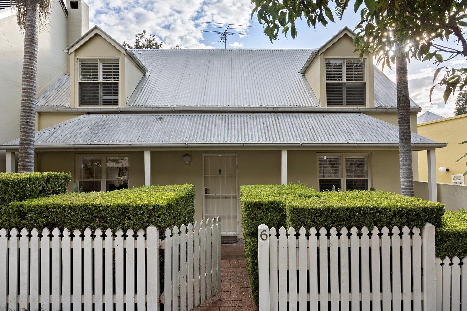 6/6 Ewenton Street, Balmain NSW 2041, Image 0
