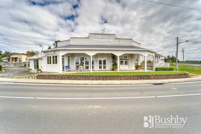 Picture of 93a Gravelly Beach Road, GRAVELLY BEACH TAS 7276