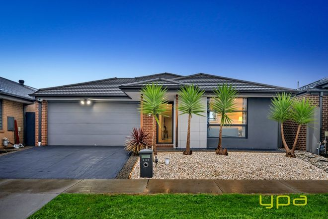 Picture of 146 Lineham Drive, CRANBOURNE EAST VIC 3977