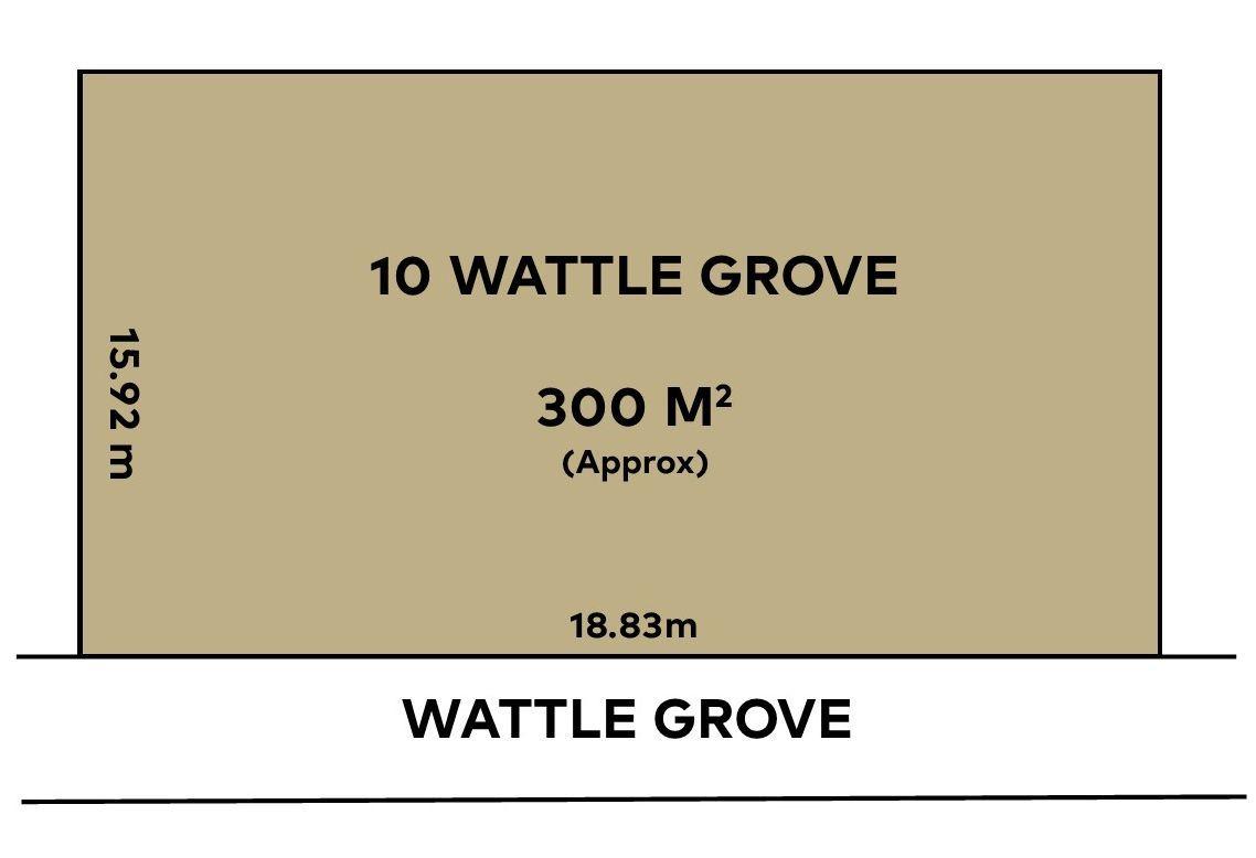 10 Wattle Grove, Klemzig SA 5087, Image 0
